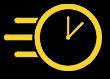 Speeding Clock