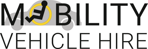 Mobility Vehicle Hire Logo
