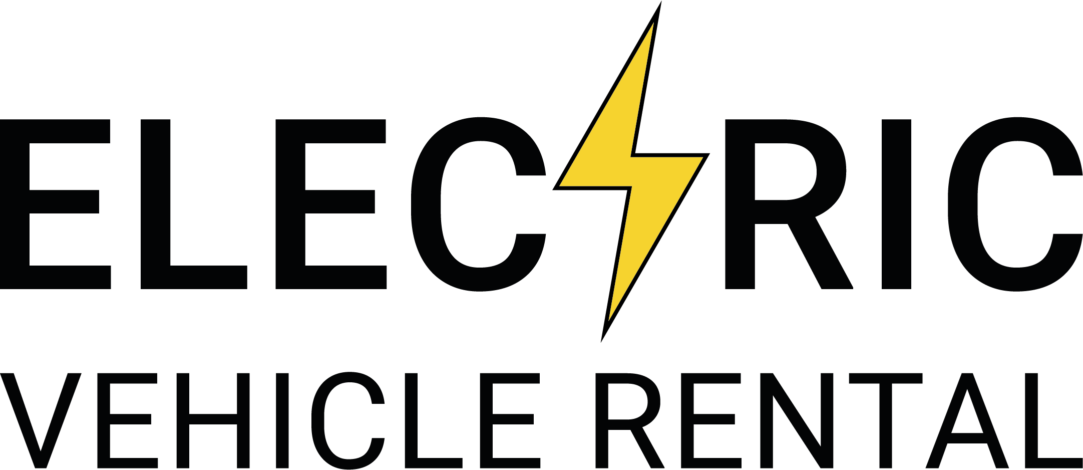Electric Vehicle Rental Logo - Click to go to website