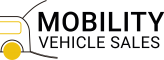 Mobility Vehicle Sales Logo - Click to go to website
